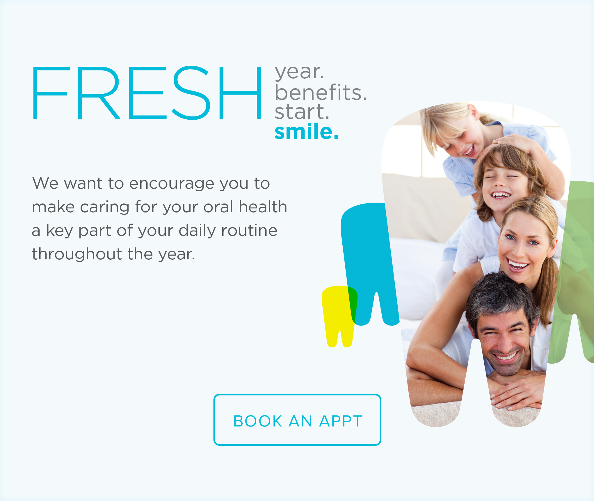 Northwest Reno Smiles Dental Group - Make the Most of Your Benefits