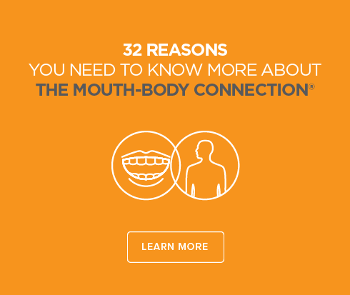 Northwest Reno Smiles Dental Group - Mouth-Body Connection